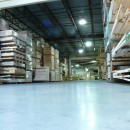 Warehouse and Production